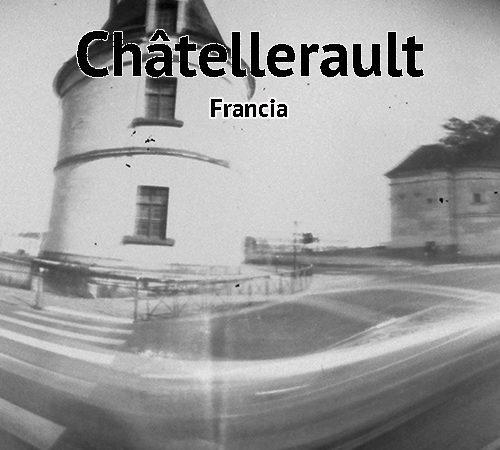 Châtellerault